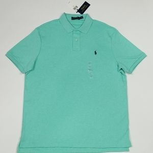 Polo Ralph Lauren Standard Fit Polo